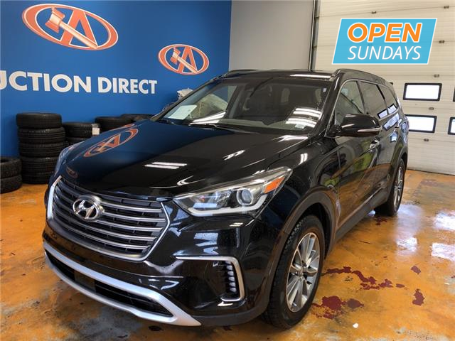 2019 Hyundai Santa Fe XL Preferred (Stk: 19-304098) in Lower Sackville - Image 1 of 16