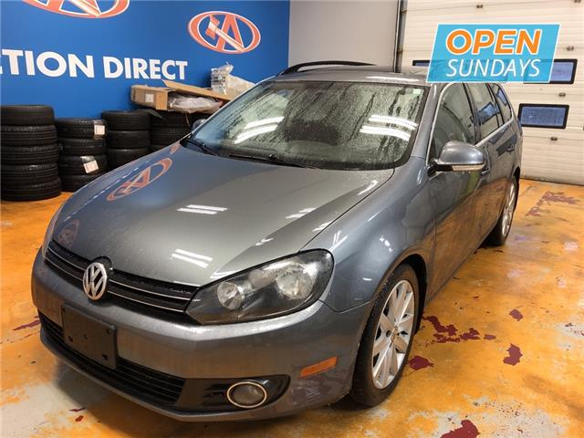 2013 Volkswagen Golf 2.0 TDI Highline (Stk: 13-608244) in Lower Sackville - Image 1 of 16