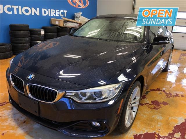 2016 BMW 428i xDrive Gran Coupe (Stk: 16-139086) in Lower Sackville - Image 1 of 20