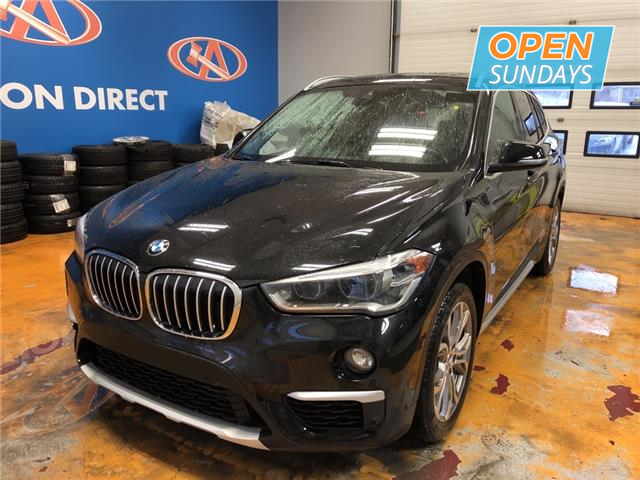 2016 BMW X1 xDrive28i (Stk: 16-888415) in Lower Sackville - Image 1 of 18