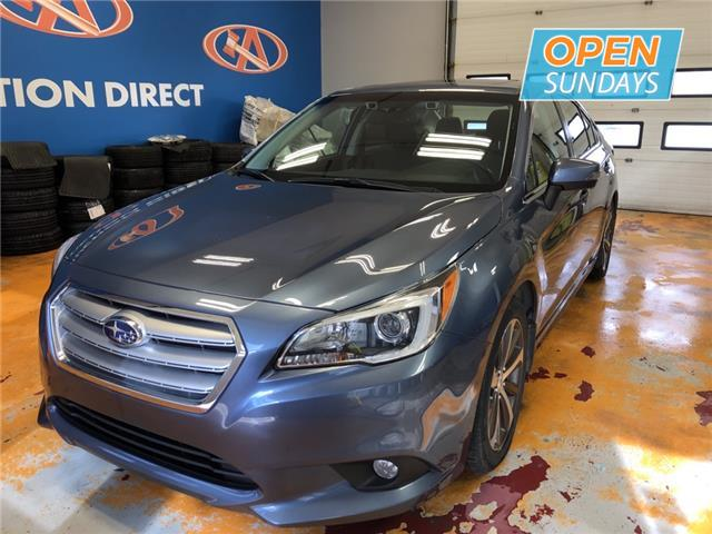 2016 Subaru Legacy 2.5i Limited Package (Stk: 16-020145) in Lower Sackville - Image 1 of 18