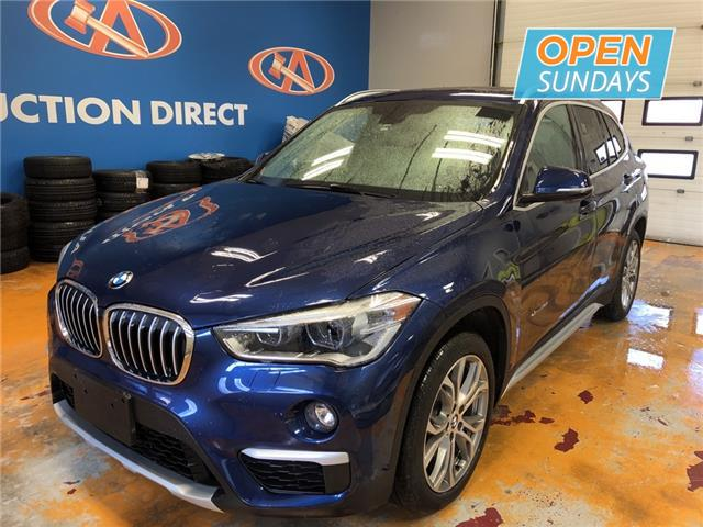 2017 BMW X1 xDrive28i (Stk: 17-F74082) in Lower Sackville - Image 1 of 19