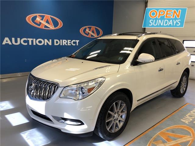 2015 Buick Enclave Leather (Stk: 196363) in Lower Sackville - Image 1 of 20