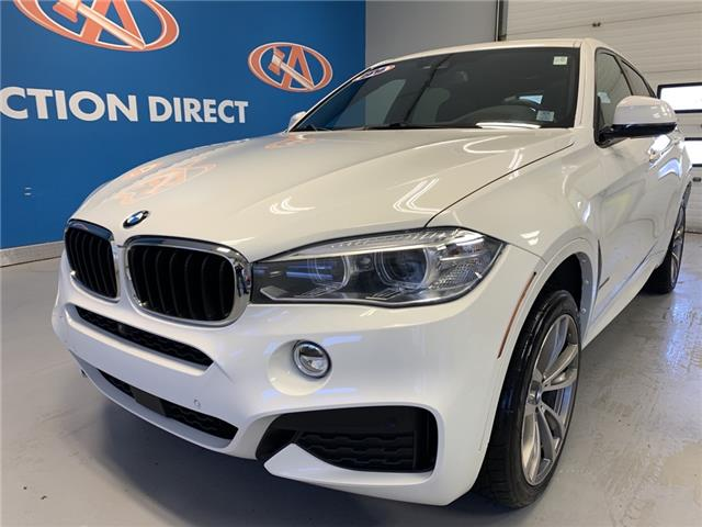 2016 BMW X6 xDrive35i (Stk: N79875) in Lower Sackville - Image 1 of 18