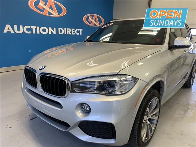2018 BMW X5 xDrive35i (Stk: Y03313) in Lower Sackville - Image 1 of 15