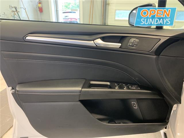 Auction Direct Sackville >> 2019 Ford Fusion Hybrid Titanium LEATHER! NAVI! SUNROOF! HYBRID! at $21400 for sale in Lower ...