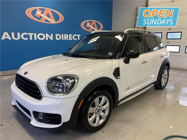 2020 MINI Countryman Cooper (Stk: M02707) in Lower Sackville - Image 1 of 14