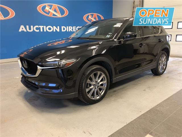 2019 Mazda CX-5 GT (Stk: 618209) in Lower Sackville - Image 1 of 11