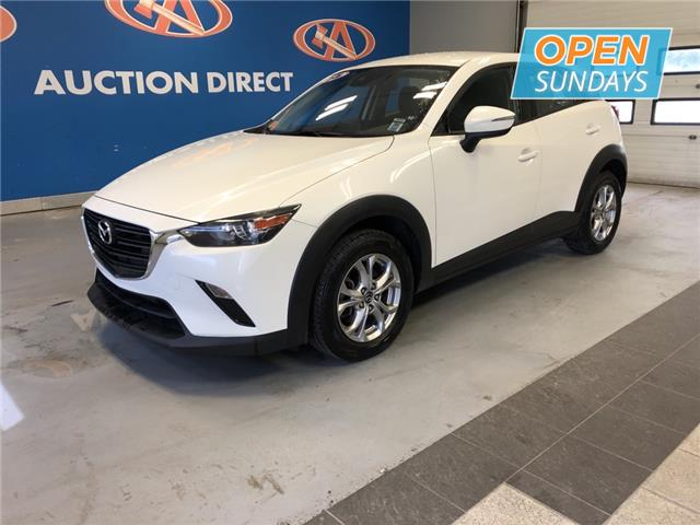 2019 Mazda CX-3 GS (Stk: 439419) in Lower Sackville - Image 1 of 11
