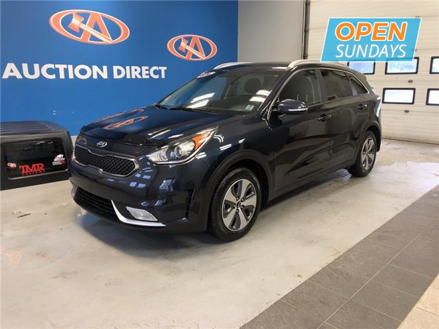 2019 Kia Niro EX (Stk: 286423) in Lower Sackville - Image 1 of 11