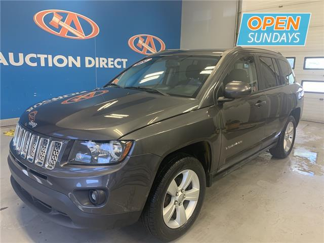 2017 Jeep Compass Sport/North (Stk: 125650) in Lower Sackville - Image 1 of 13
