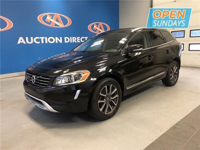 2016 Volvo XC60 T5 Special Edition Premier (Stk: 909306) in Lower Sackville - Image 1 of 12