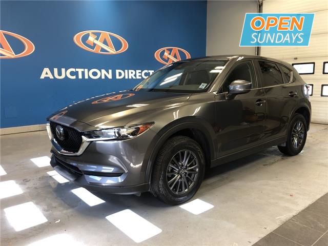 2019 Mazda CX-5 GS (Stk: 609749) in Lower Sackville - Image 1 of 11