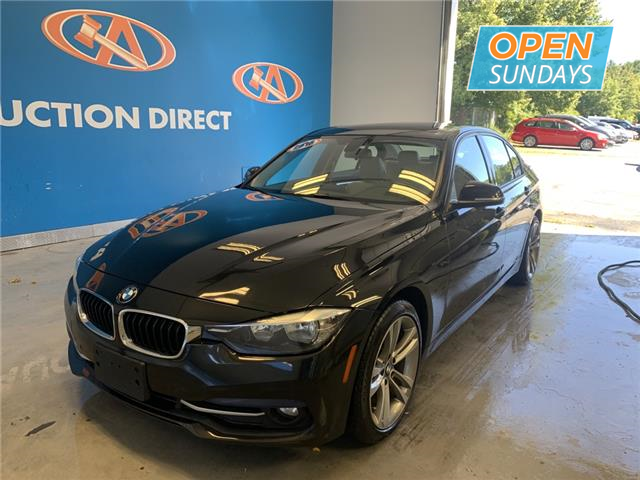2016 BMW 320i xDrive (Stk: 690124) in Lower Sackville - Image 1 of 15