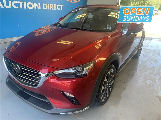 2019 Mazda CX-3 GT (Stk: 439073) in Lower Sackville - Image 1 of 17