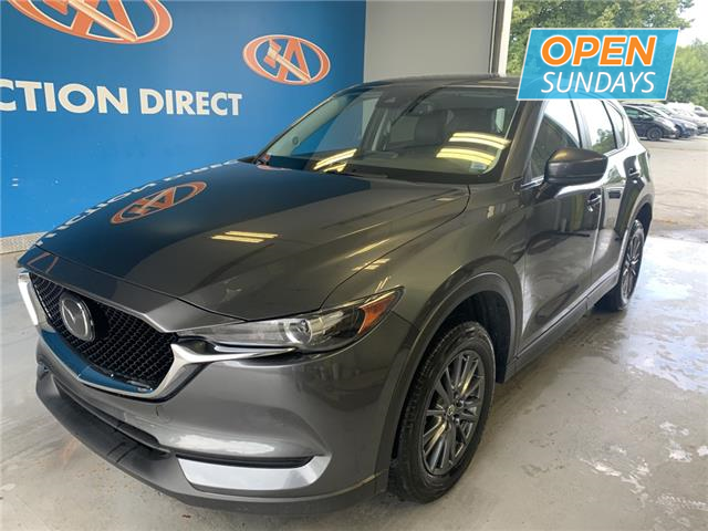 2019 Mazda CX-5 GS (Stk: 608631) in Lower Sackville - Image 1 of 15