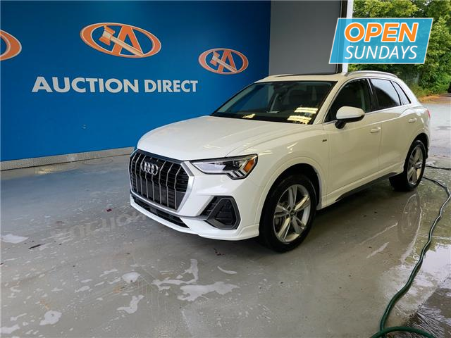 2020 Audi Q3 45 Progressiv (Stk: 059541) in Lower Sackville - Image 1 of 14