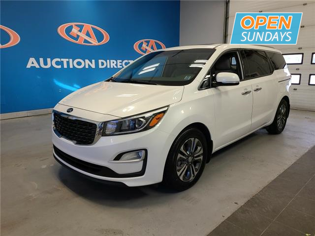 2019 Kia Sedona SX (Stk: 546225) in Lower Sackville - Image 1 of 16
