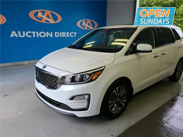 2019 Kia Sedona SX+ (Stk: 546199) in Lower Sackville - Image 1 of 16