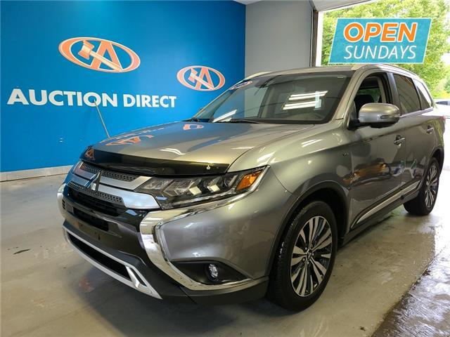 2020 Mitsubishi Outlander GT (Stk: 604276) in Lower Sackville - Image 1 of 15