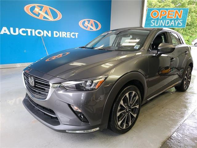 2019 Mazda CX-3 GT (Stk: 433524) in Lower Sackville - Image 1 of 14