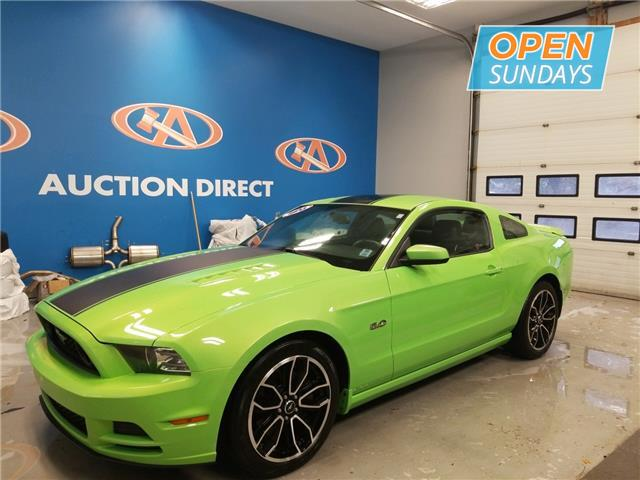 2014 Ford Mustang GT (Stk: 307742) in Lower Sackville - Image 1 of 10