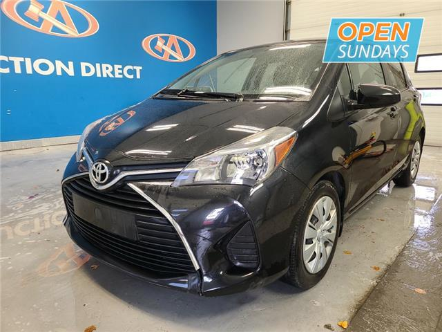 2016 Toyota Yaris LE (Stk: 061446) in Lower Sackville - Image 1 of 11