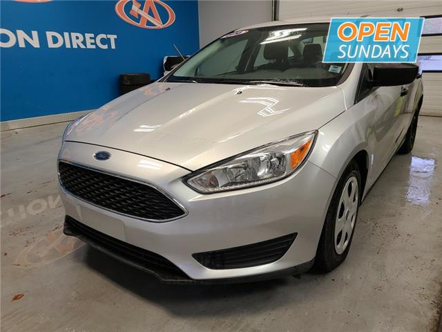 2018 Ford Focus S (Stk: 253726) in Lower Sackville - Image 1 of 13