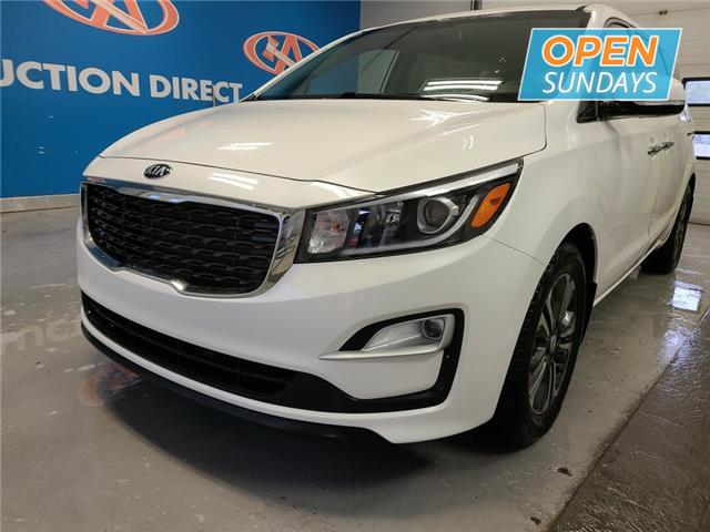 2019 Kia Sedona SX (Stk: 528405) in Lower Sackville - Image 1 of 15