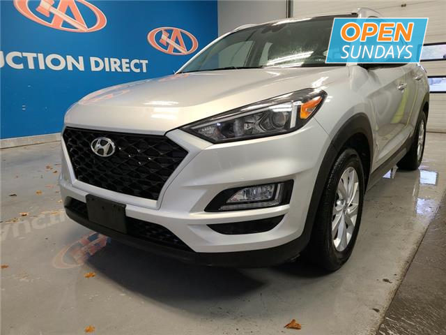 2019 Hyundai Tucson Preferred (Stk: 938656) in Lower Sackville - Image 1 of 12