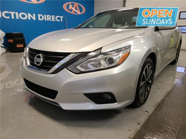 2016 Nissan Altima 2.5 SV (Stk: 18921A) in Lower Sackville - Image 1 of 12