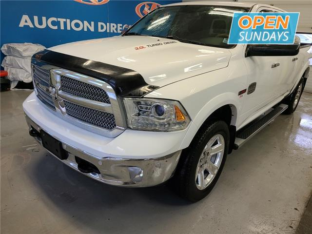 2016 RAM 1500 Longhorn (Stk: 144454) in Lower Sackville - Image 1 of 12