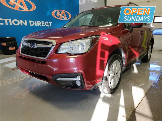 2018 Subaru Forester 2.5i Convenience (Stk: 443952) in Lower Sackville - Image 1 of 12