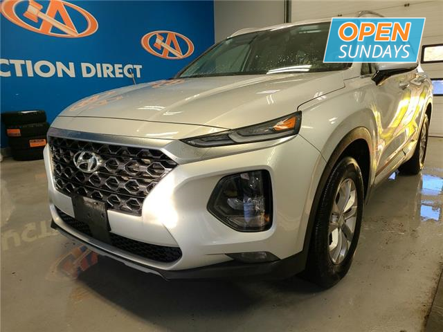 2019 Hyundai Santa Fe Preferred 2.4 (Stk: 21415A) in Lower Sackville - Image 1 of 12