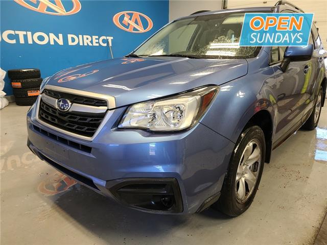 2017 Subaru Forester 2.5i Convenience (Stk: 507953) in Lower Sackville - Image 1 of 12