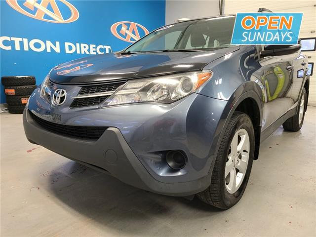 2014 Toyota RAV4 LE (Stk: 207483) in Lower Sackville - Image 1 of 11