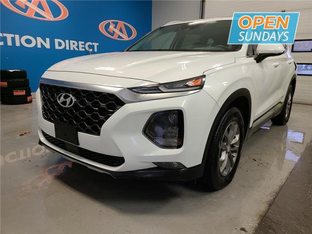 2019 Hyundai Santa Fe Preferred 2.4 (Stk: 123699) in Lower Sackville - Image 1 of 12