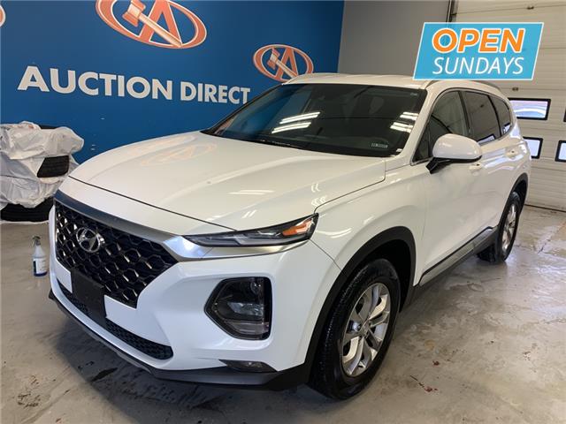 2019 Hyundai Santa Fe Preferred 2.4 (Stk: 080933) in Lower Sackville - Image 1 of 11