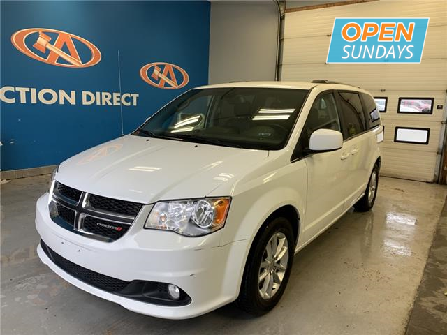 2019 Dodge Grand Caravan CVP/SXT (Stk: 675720) in Lower Sackville - Image 1 of 13