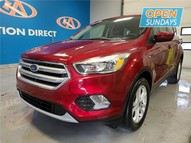 2017 Ford Escape SE (Stk: 17-B16754) in Lower Sackville - Image 1 of 11