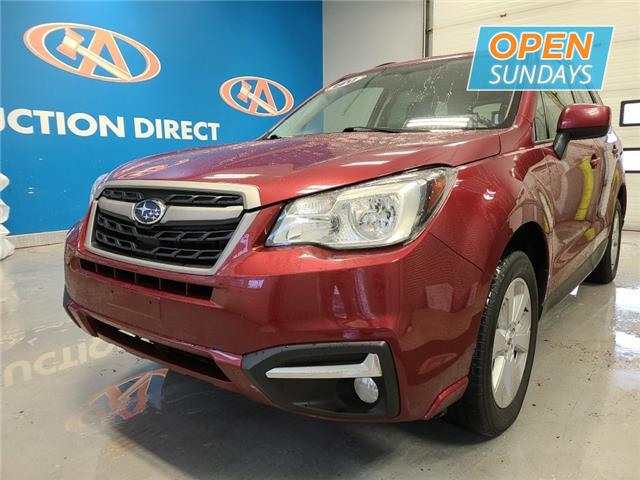 2017 Subaru Forester 2.5i Convenience (Stk: 474935) in Lower Sackville - Image 1 of 12