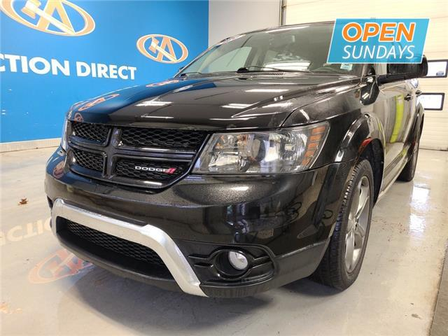 2017 Dodge Journey Crossroad (Stk: 623151) in Lower Sackville - Image 1 of 12