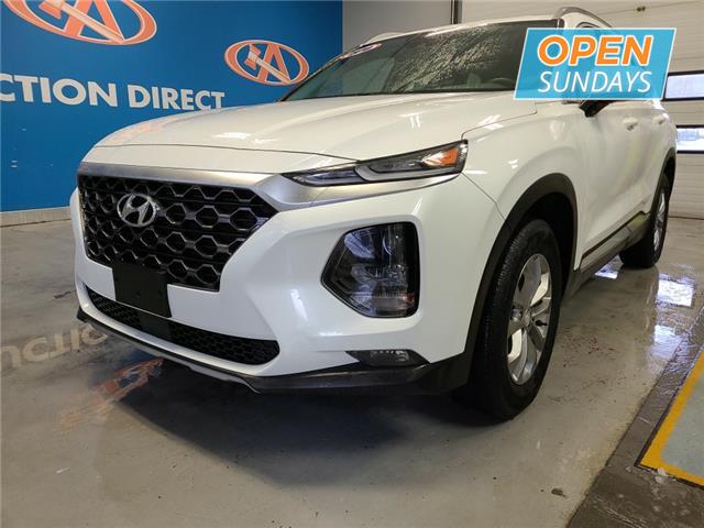 2019 Hyundai Santa Fe ESSENTIAL (Stk: 099173) in Lower Sackville - Image 1 of 16