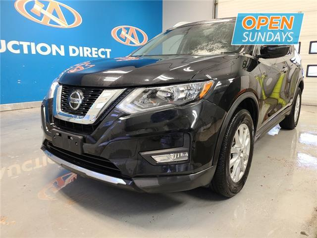 2019 Nissan Rogue SV (Stk: 836662) in Lower Sackville - Image 1 of 11