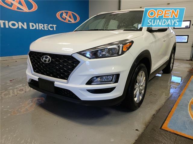 2019 Hyundai Tucson Preferred (Stk: 998783) in Lower Sackville - Image 1 of 13