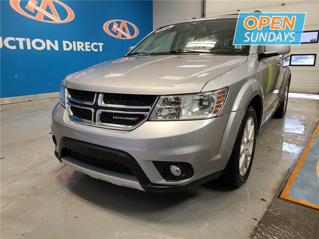 2016 Dodge Journey R/T (Stk: 00444A) in Lower Sackville - Image 1 of 15