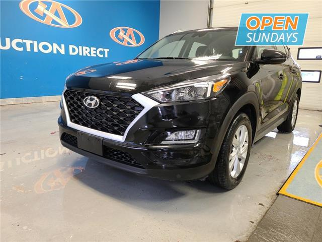 2019 Hyundai Tucson Preferred (Stk: 998676) in Lower Sackville - Image 1 of 14