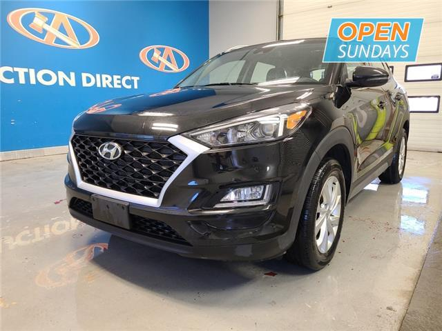 2019 Hyundai Tucson Preferred (Stk: 881619) in Lower Sackville - Image 1 of 13
