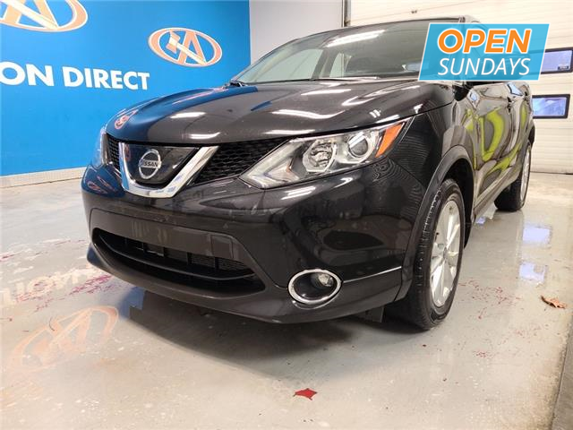 2019 Nissan Qashqai SV (Stk: 334909) in Lower Sackville - Image 1 of 13