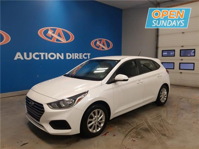 2019 Hyundai Accent ESSENTIAL (Stk: 060019) in Lower Sackville - Image 1 of 10